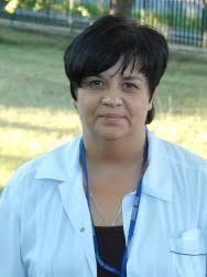 Agnieszka Szponar pielęgniarka koordynujaca w NZOZ Medox